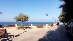 Promenade Sliema