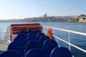Ferry Sliema